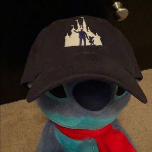 Disney Parks Castle/Partner Statue Dad Hat